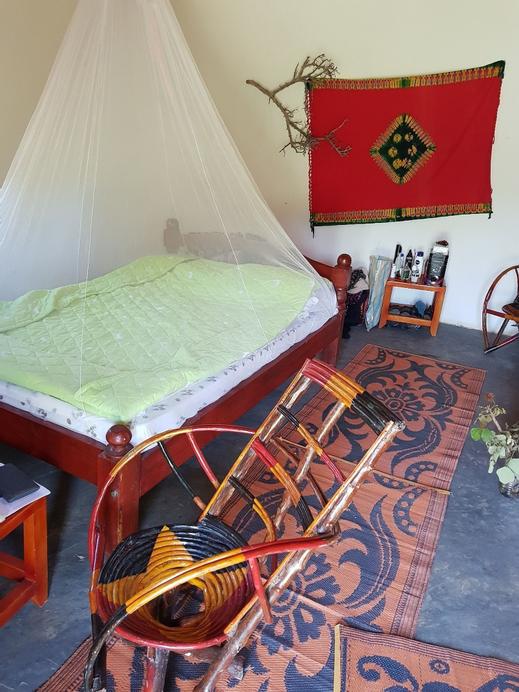 Kijuura Lodge, Nyabushozi