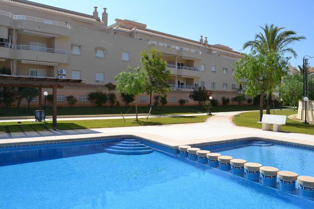 Apartamento Octavios, Alicante
