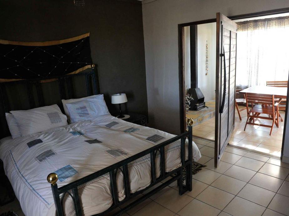 Leopard Lodge, Windhoek Rural