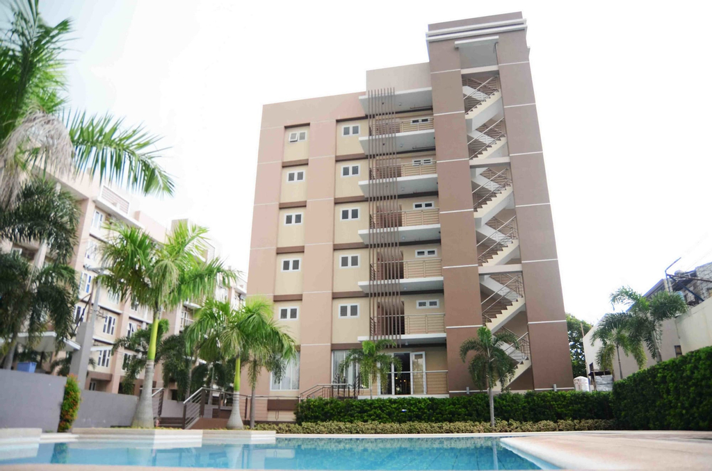 Stradella Hotel, Pasig City