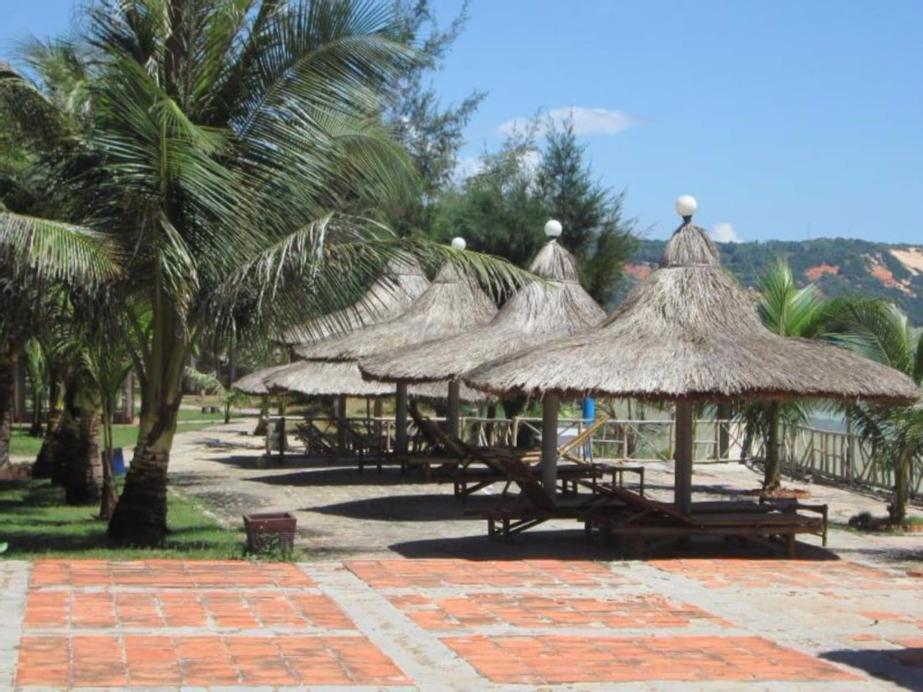 Nam Chau Boutique Resort – Mui Ne Passion, Phan Thiết