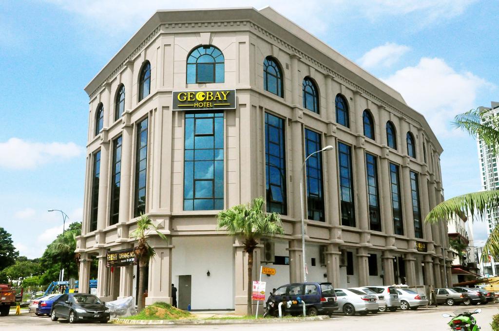 Geobay Hotel, Johor Bahru