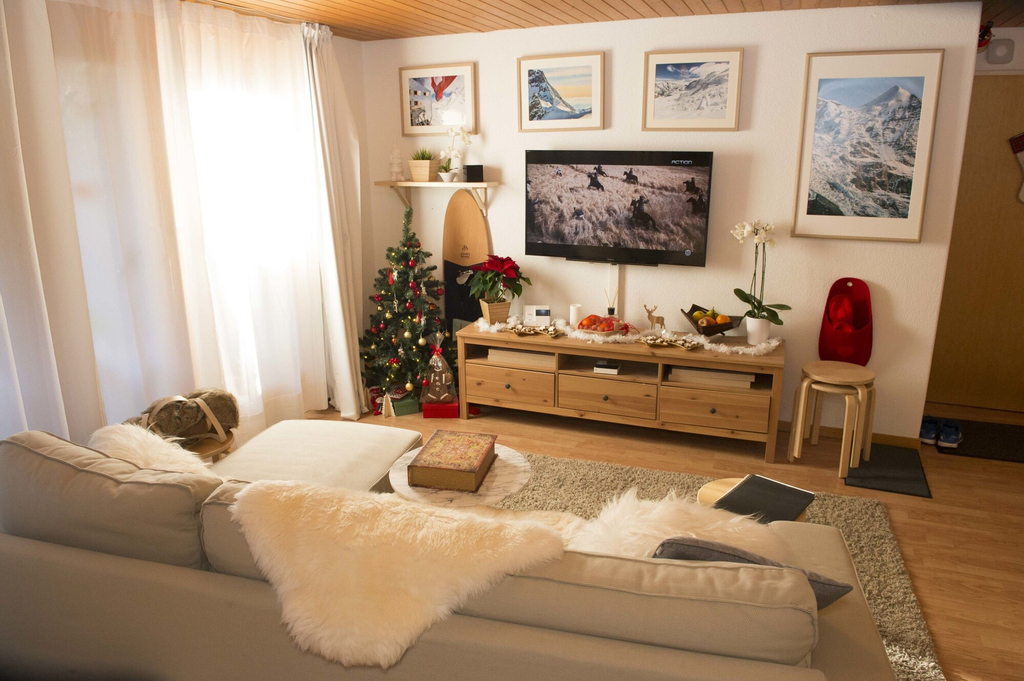 Haus Bel Air, Interlaken