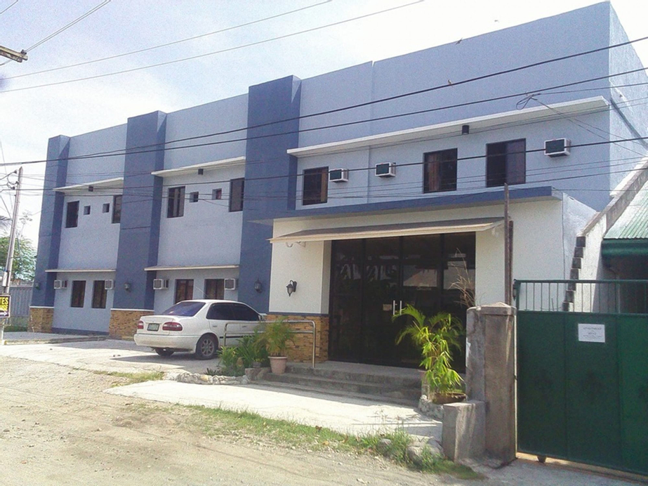 Aica Suites & Pension House, General Santos City