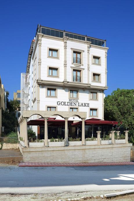 Golden Lake Hotel, Yüreğir