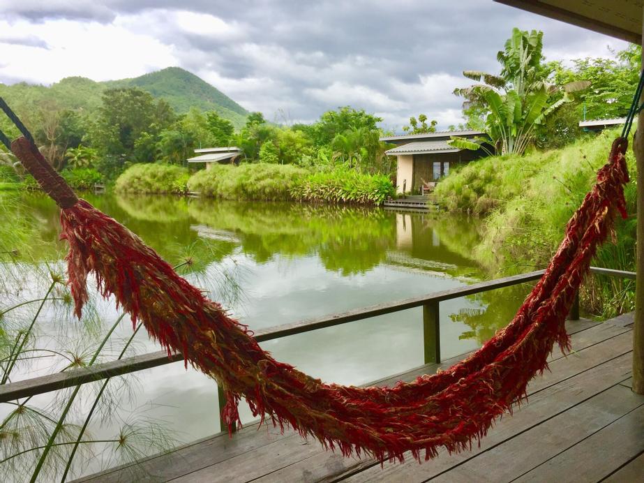Bueng Pai Farm, Pai