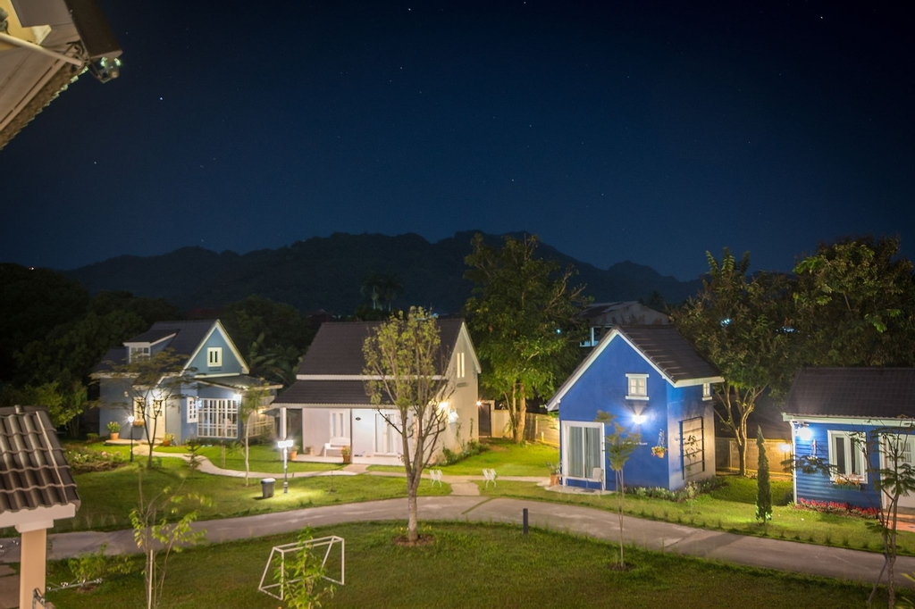 Doitung View Resort, Mae Sai