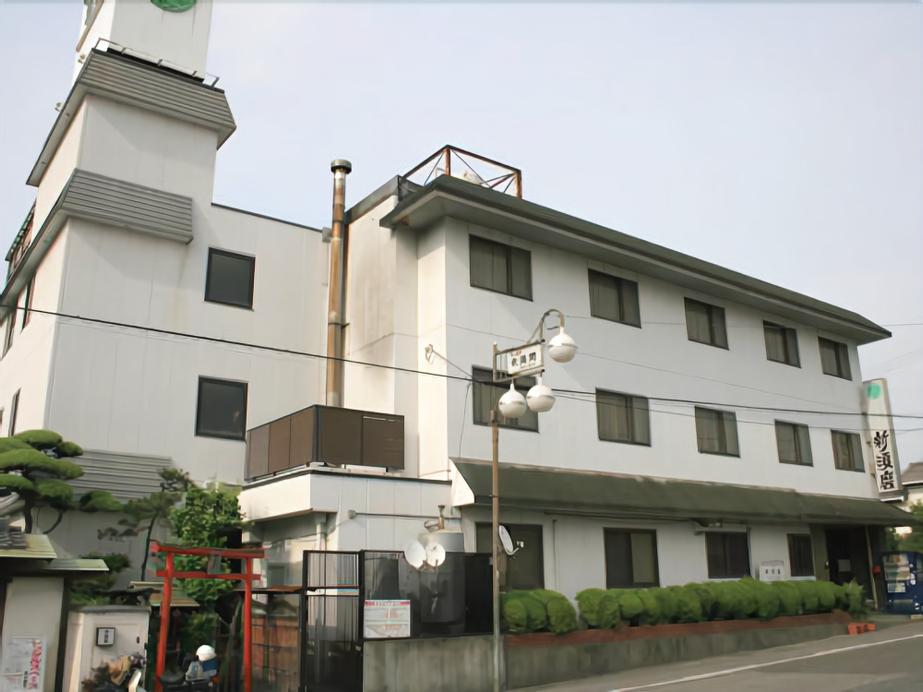 Business Hotel Shinsuma, Hekinan
