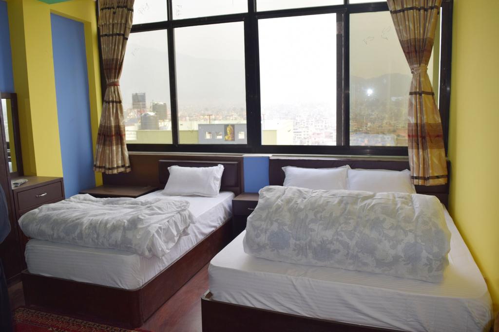 Hotel Om, Bagmati