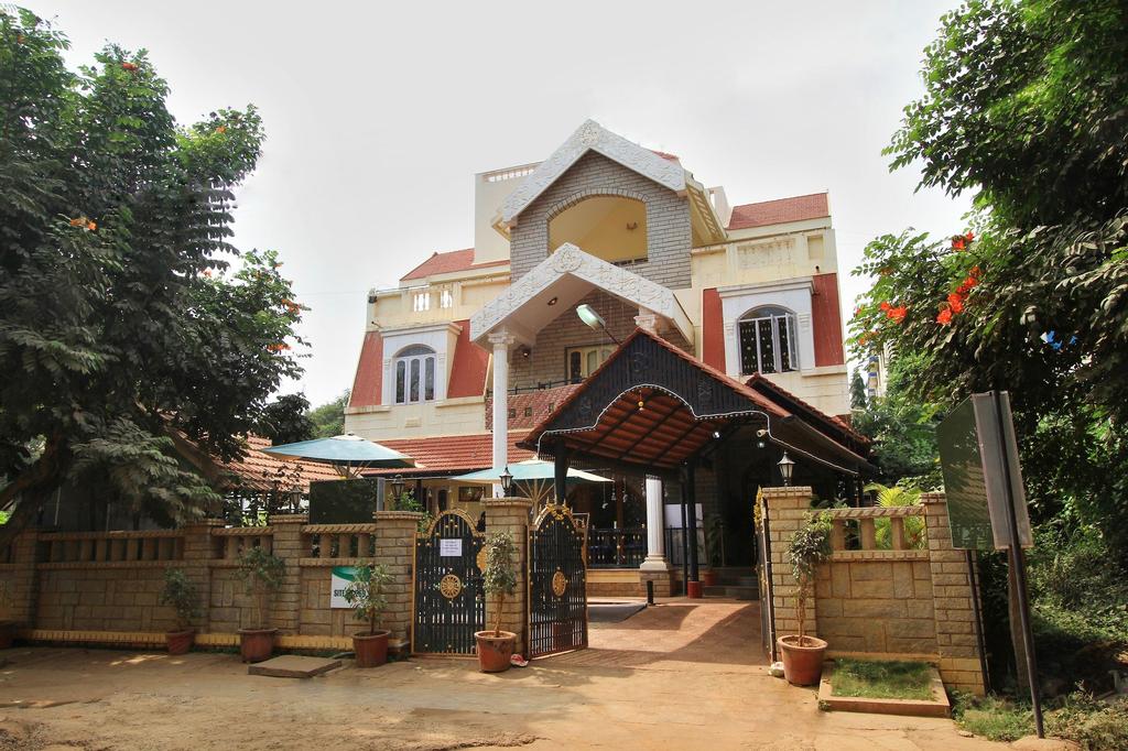 OYO 10438 Green Villa, Bangalore