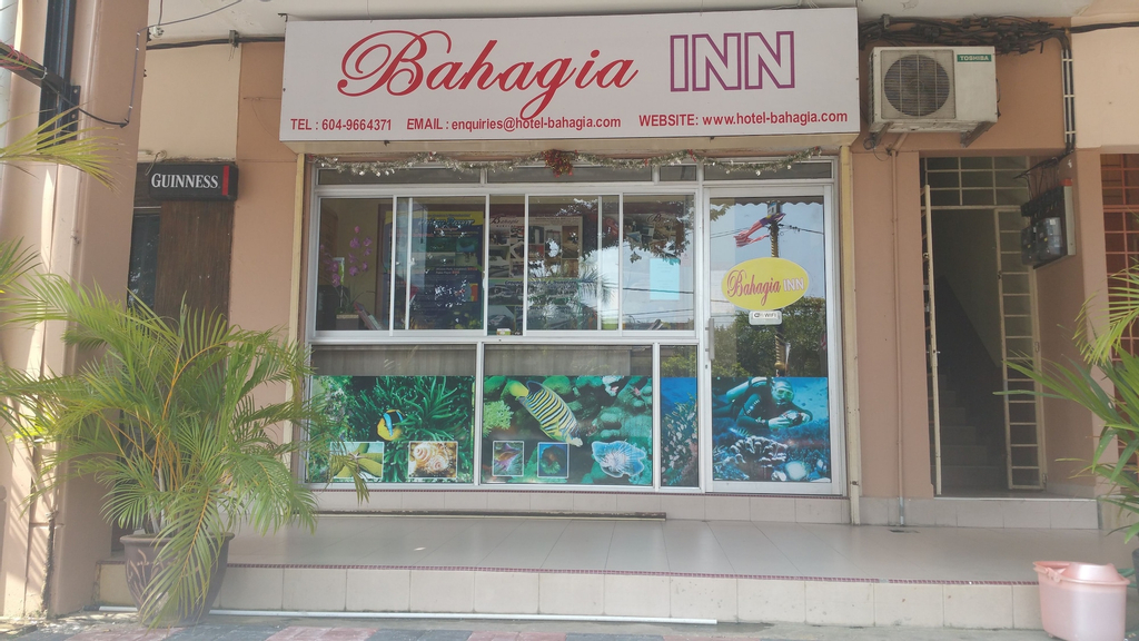 Bahagia Inn, Langkawi