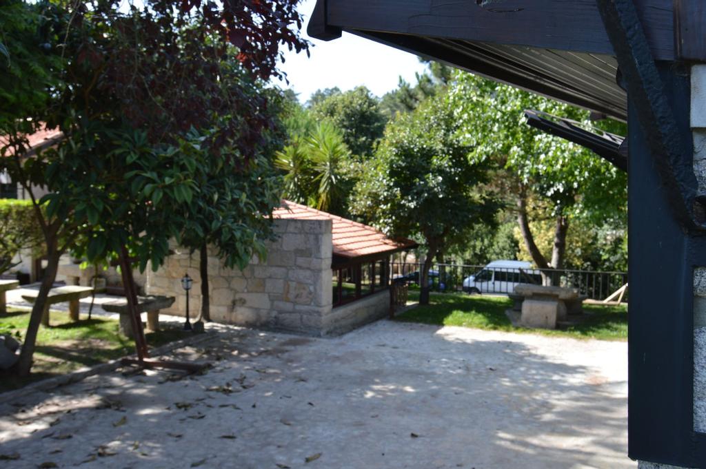 Quinta das Tulipas, Barcelos