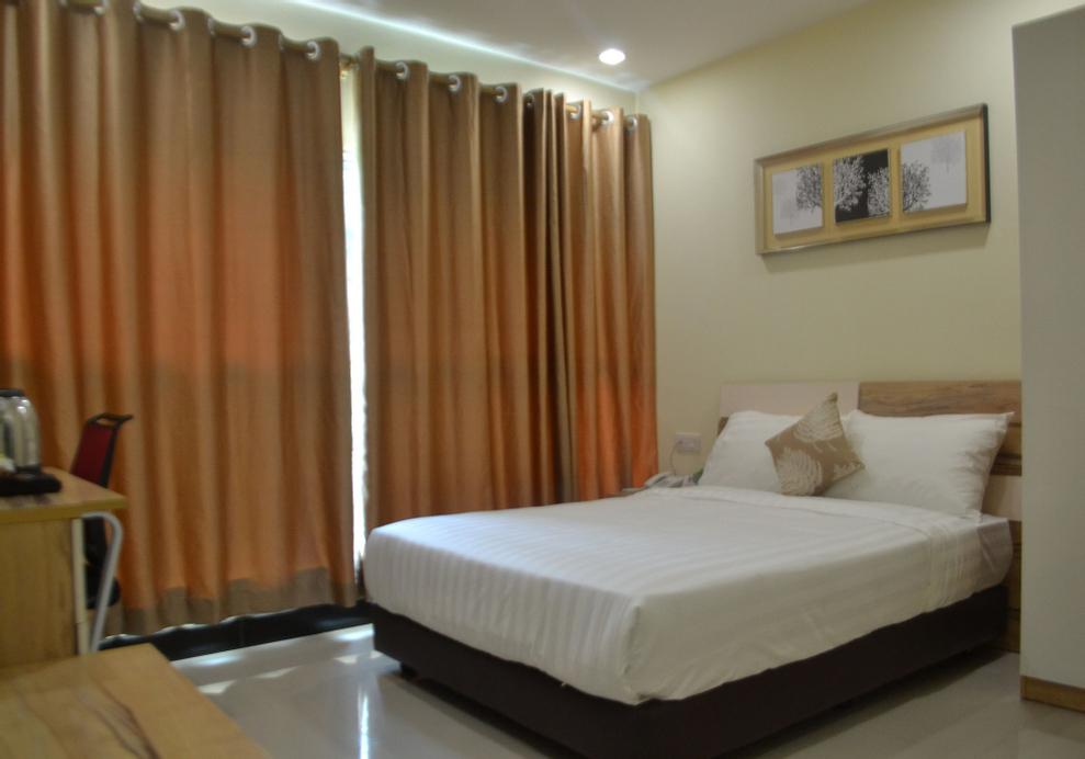 My Inn Hotel Kota Samarahan, Samarahan