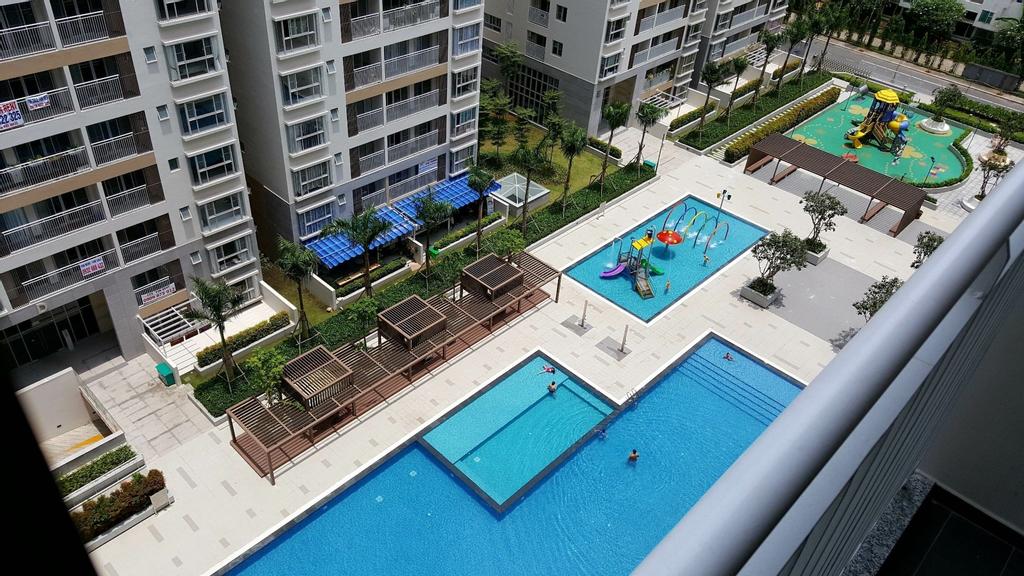 Jennifer Apartment Luxury 2BR SW Pool, Quận 7