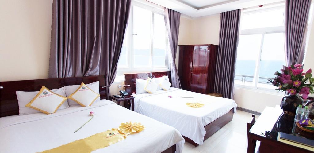Hoang Yen 3 Hotel, Qui Nhơn