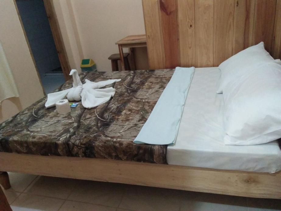 Banaue Sunrise Guest House - Hostel, Banaue