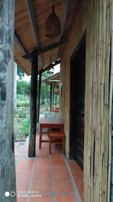 The Whisper Of Nature Bungalow, Cát Hải