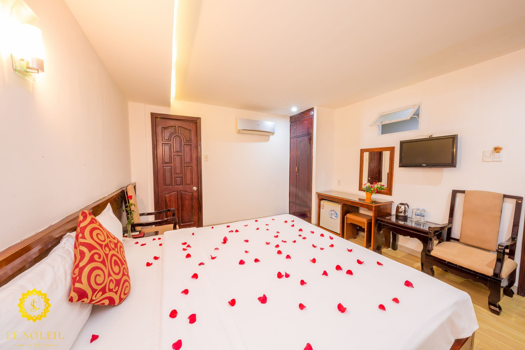 Le Soleil Hotel Nha Trang, Nha Trang