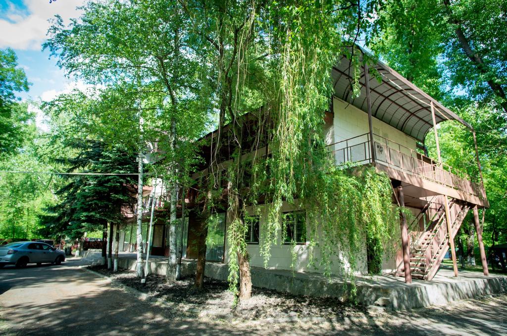 Izumrud, Aksayskiy rayon