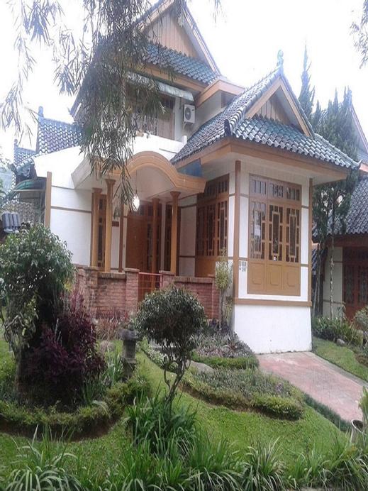 Villa Kota Bunga Blok NA, Cianjur