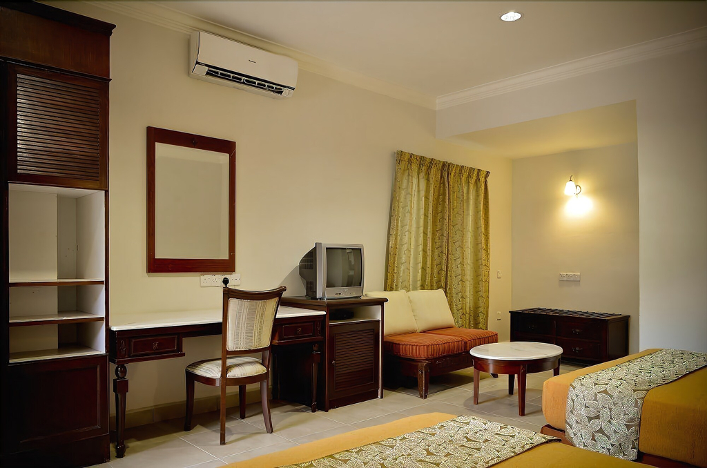 OYO 89679 Dream Garden Resort, Langkawi