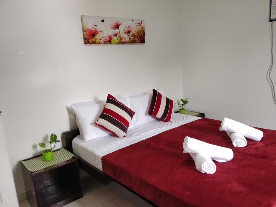 Spacious Private apartment at Laorenza Residences, Kalibo