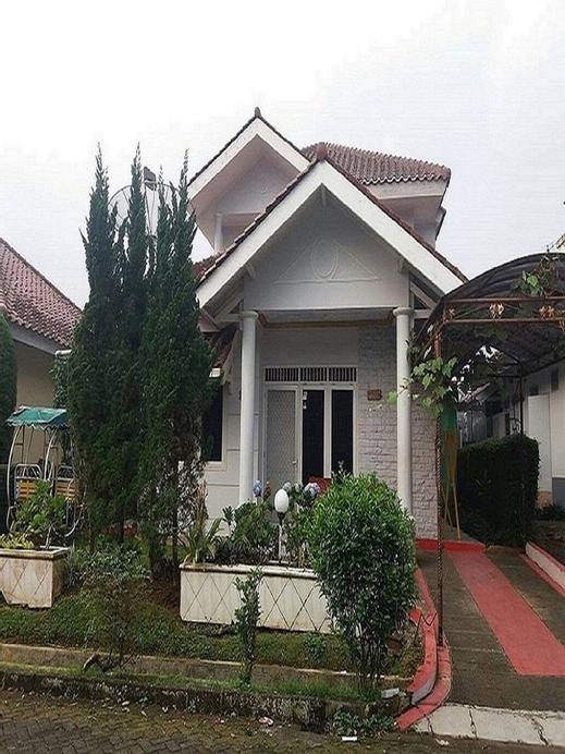 Villa Kota Bunga Blok M, Cianjur