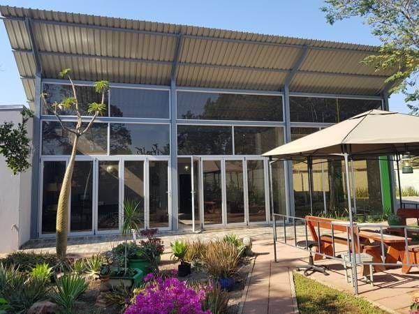 Peter's Place, Gaborone