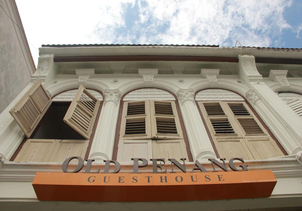 Old Penang Guesthouse - Hostel, Pulau Penang