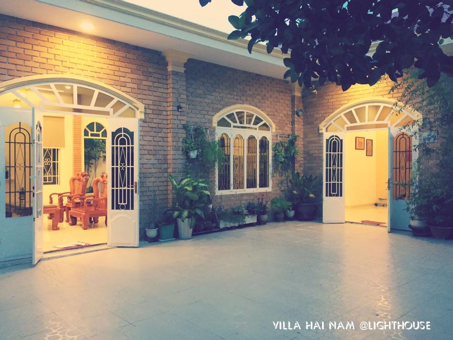 Hai Nam Villa, Vũng Tàu