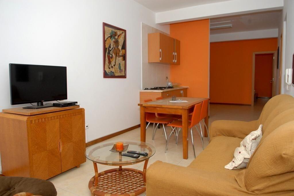 Apartamentos Santiago,