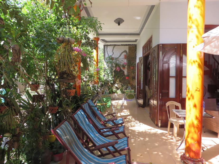 Ngo Khanh Homestay, Hội An
