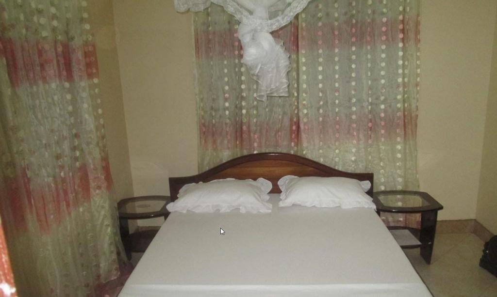 Kibo Home Bed & Breakfast, Moshi Urban