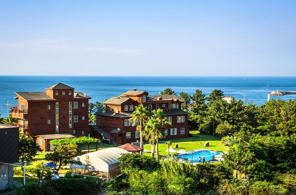 Cadelhas Resort, Jeju