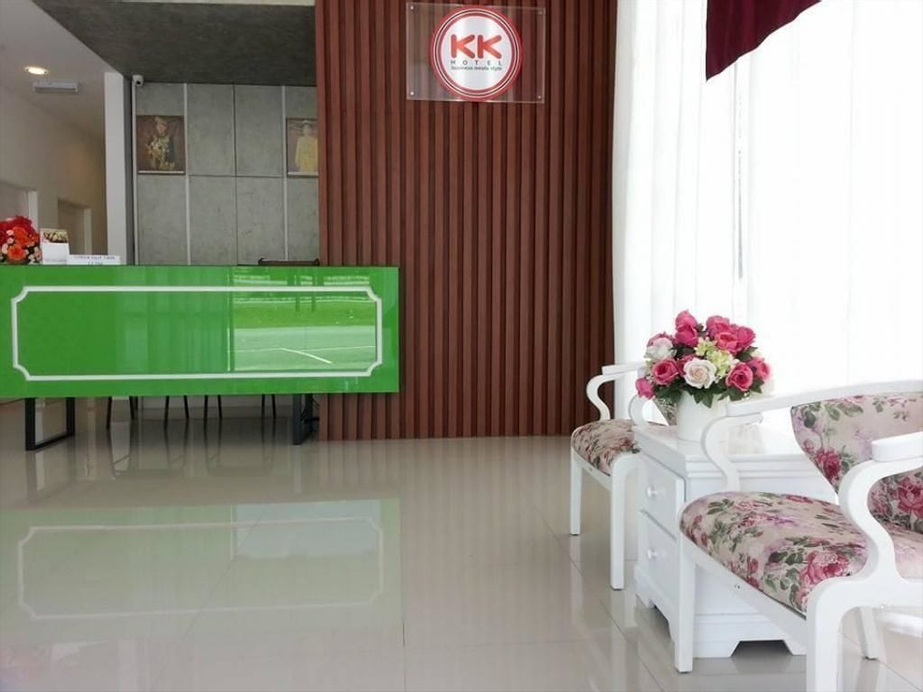 KK HOTEL NILAI 3, Seremban