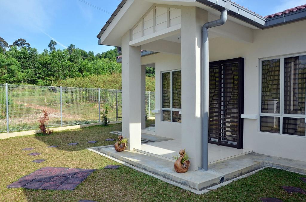 Nur Banglo Homestay Port Dickson, Port Dickson