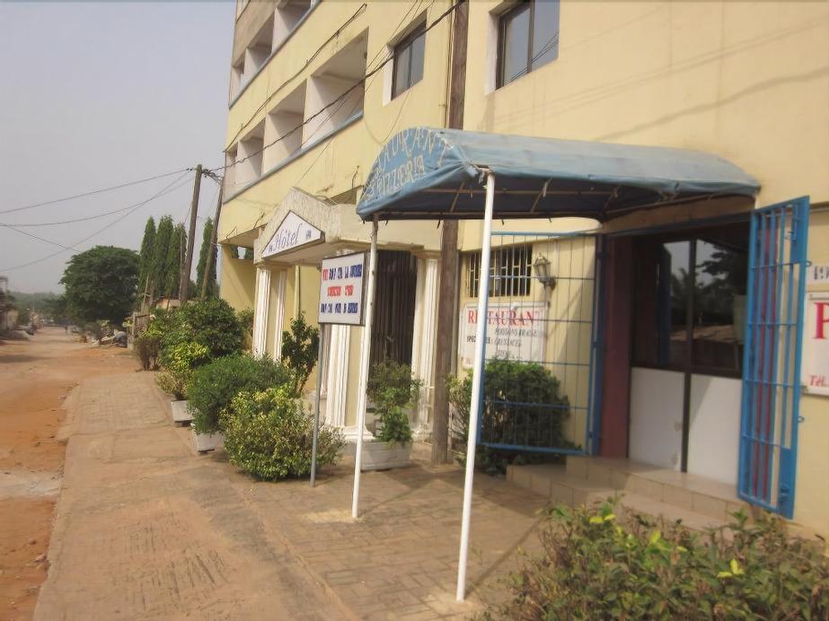 Hôtel Résidence Les Anges, Golfe (incl Lomé)
