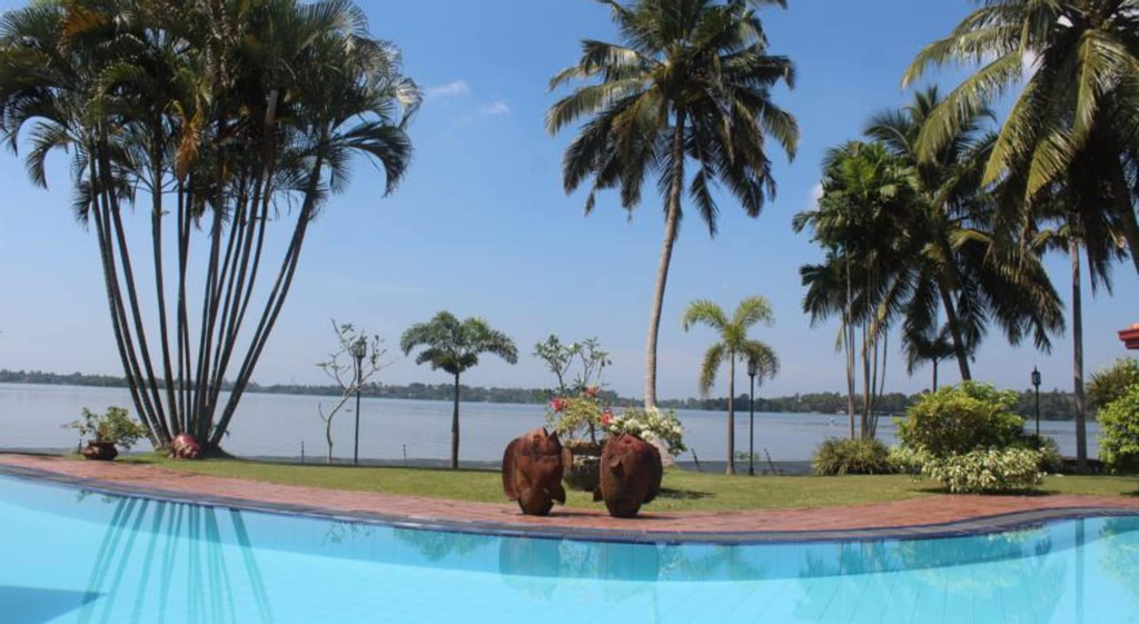Blue Water Villa, Kesbewa