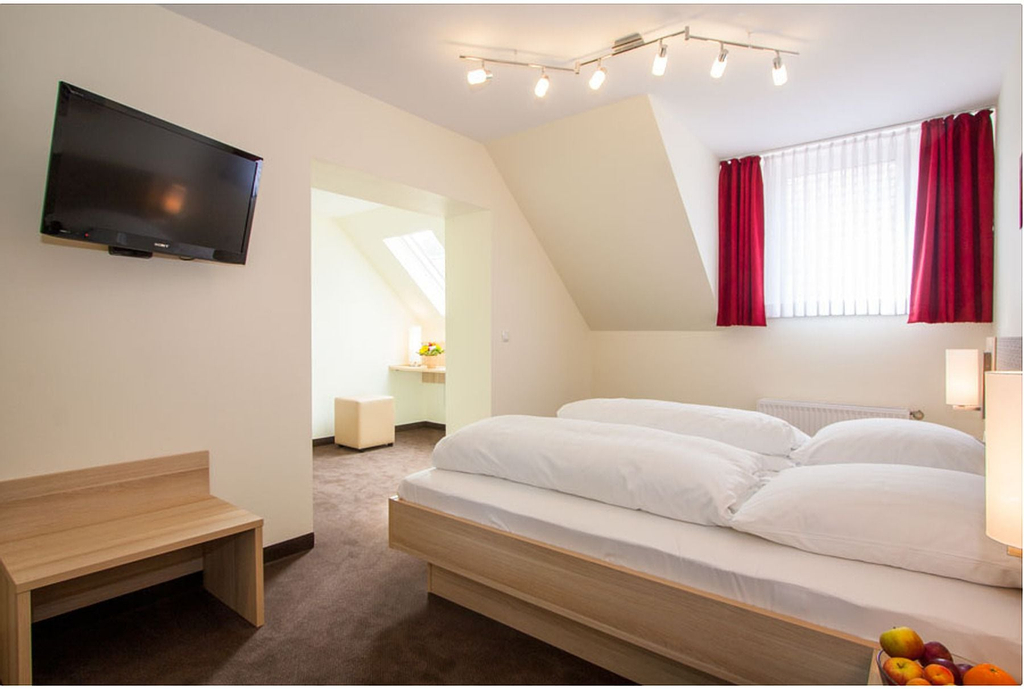 Hotel Alt Westerholt, Recklinghausen