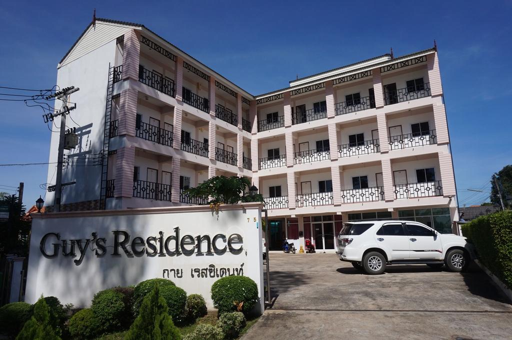 Guy Residence, Muang Ubon Ratchatani