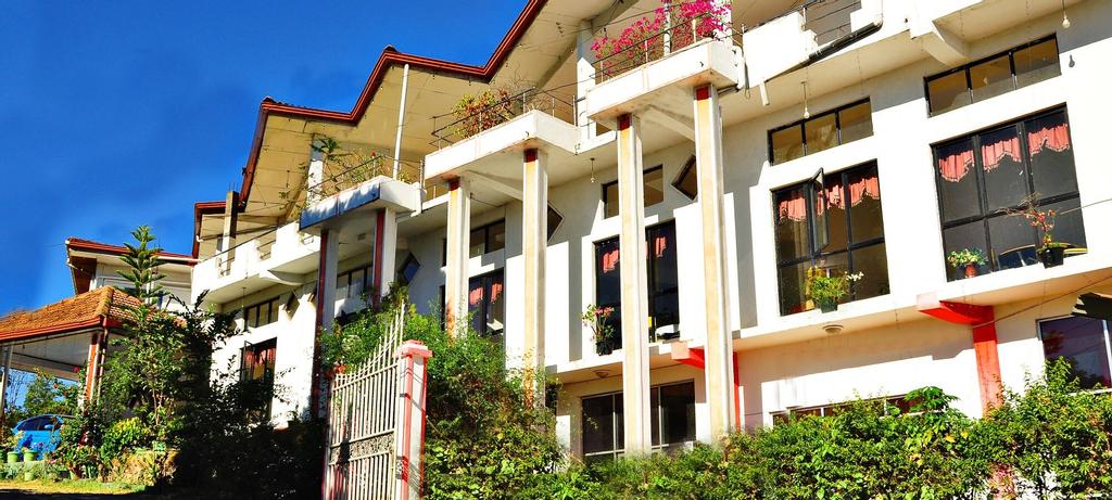 Hotel Sanasta, Badulla