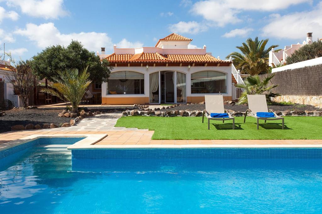 Villa Amelie, Las Palmas