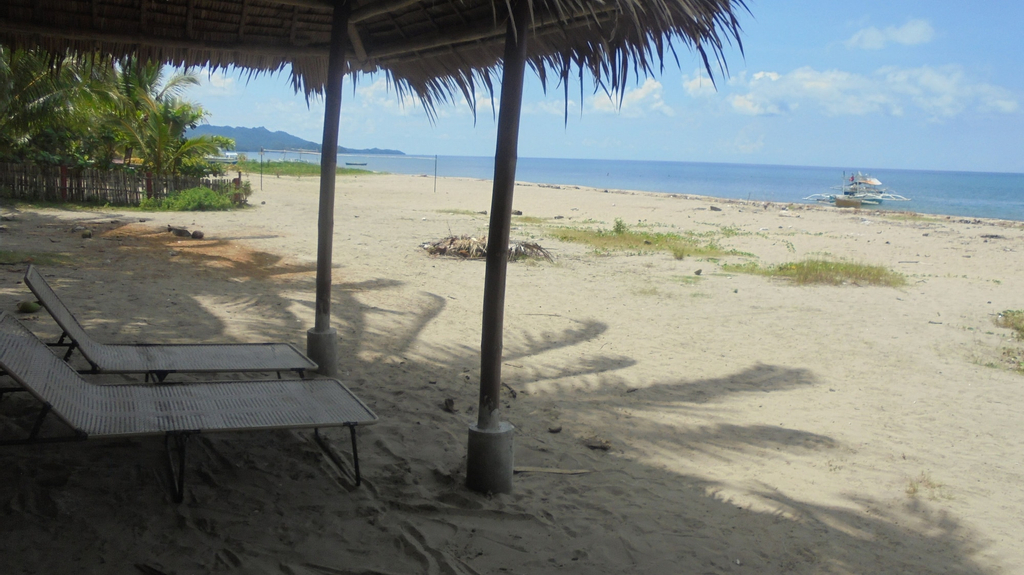 Sugar Beach House, Sipalay City
