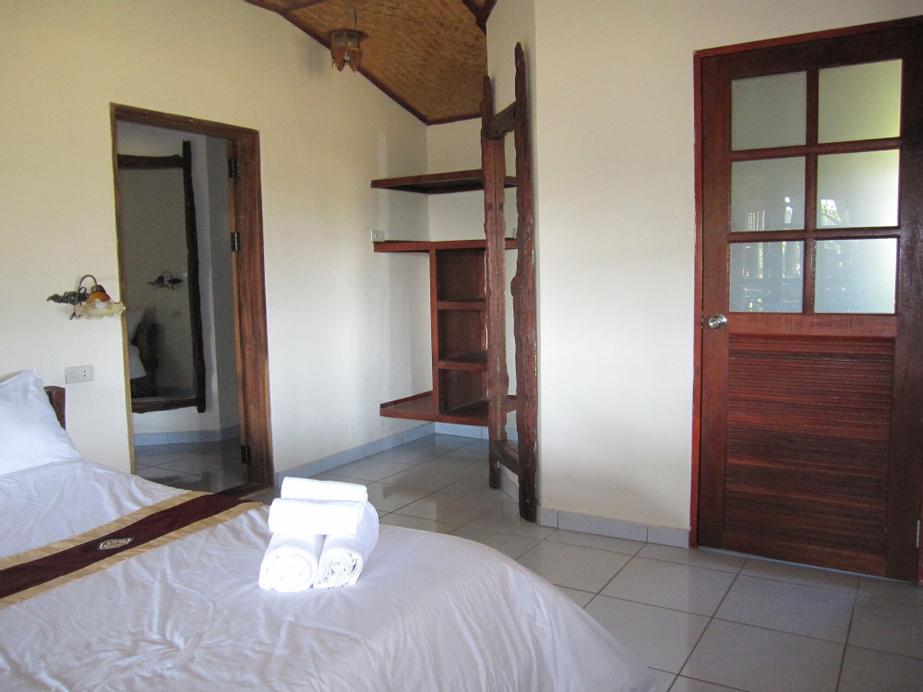 XPAI Guesthouse, Pai