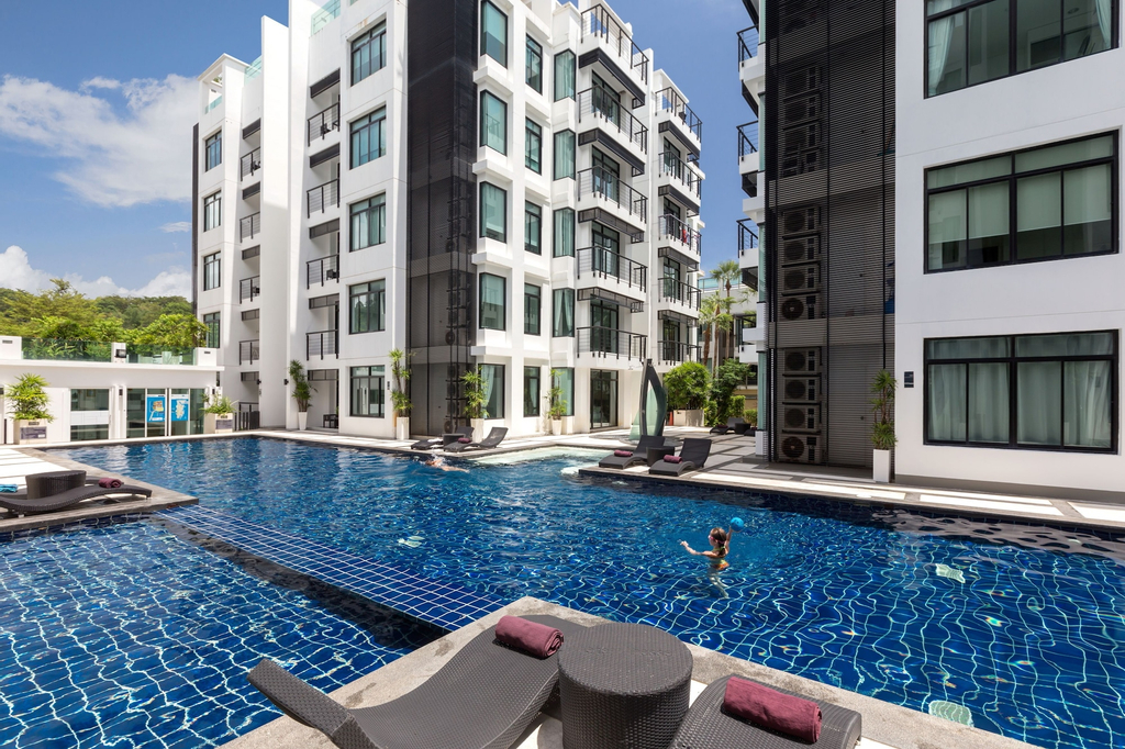 The Regent Resort Phuket, Pulau Phuket