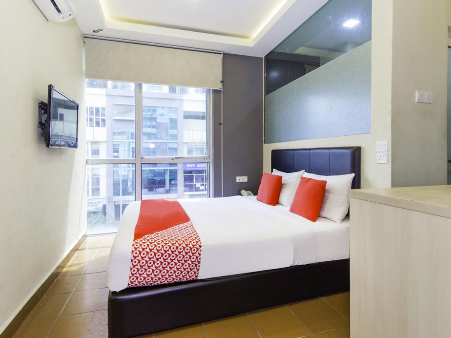OYO 157 Norbu Hotel, Kuala Lumpur