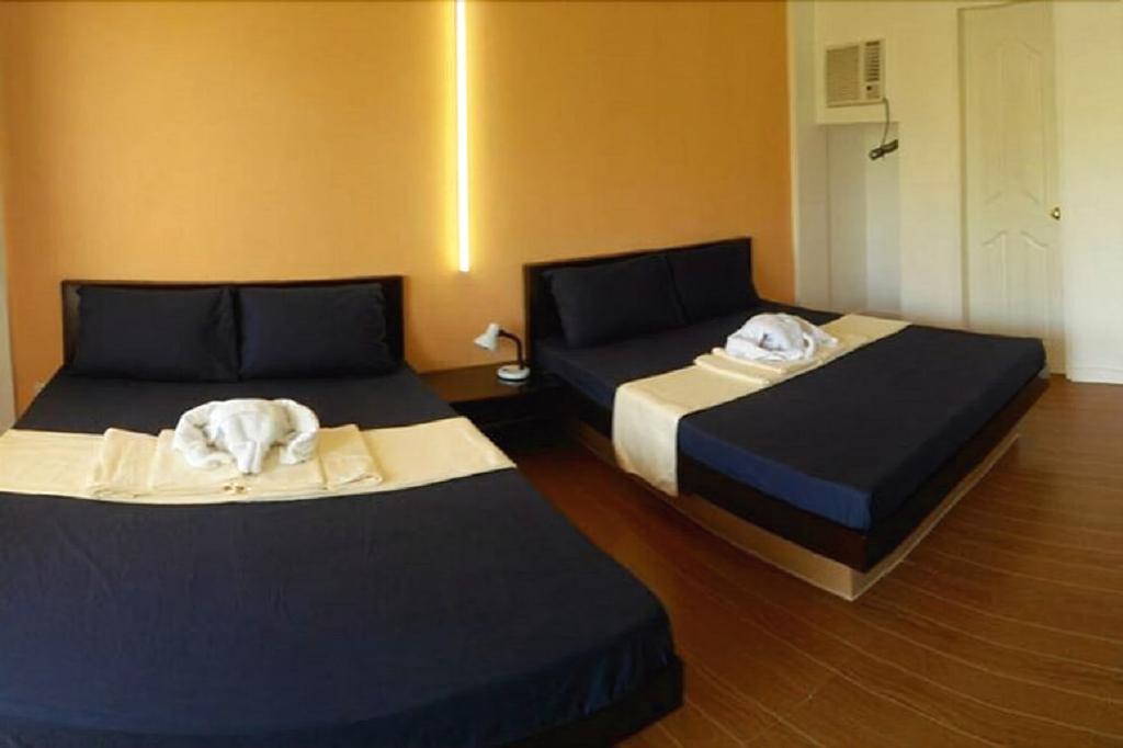 Brizo Hotel and Beach Resort, Morong