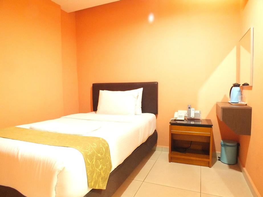 Hotel Al Jafs, Kuala Lumpur