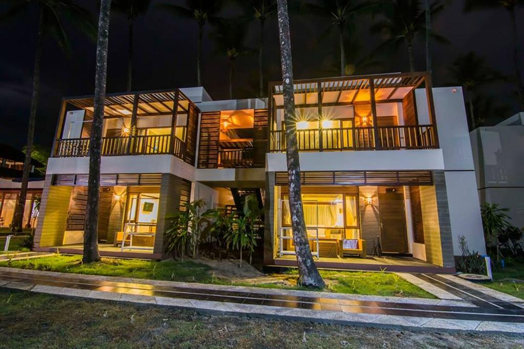Merciel Retreat & Resort, Thandwe