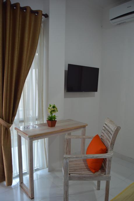 Askara Guest House - Hostel, Gianyar